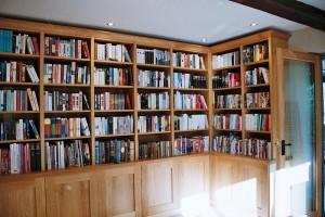 Studies & Home Office