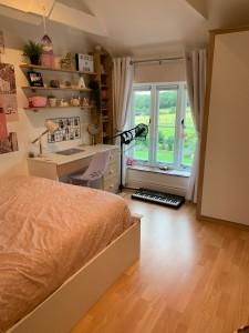 Handmade wooden bedroom furniture