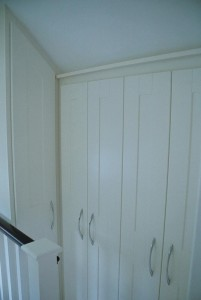 Fitted Bedroom Furniture