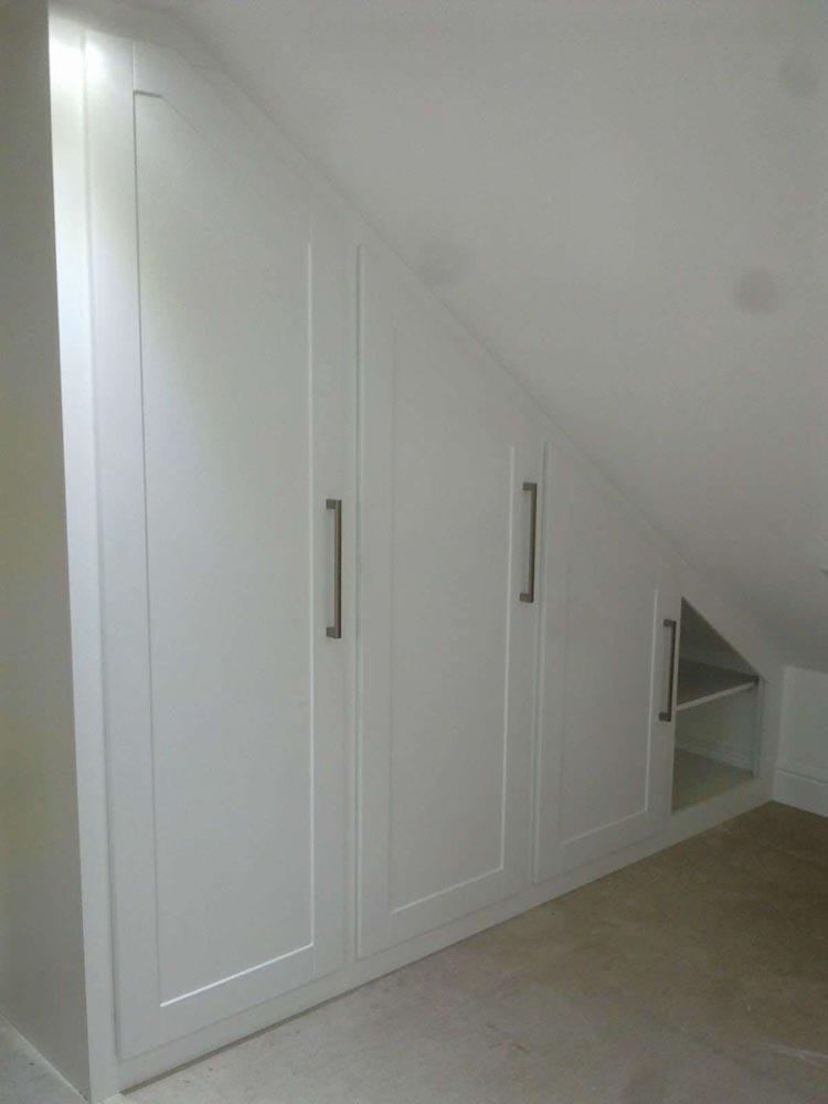 Bedroom Furniture Not Flat Pack