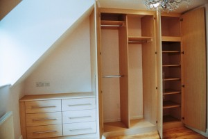 Loft Conversions and Angled Ceilings